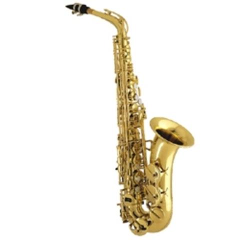 Apareix el saxófon
