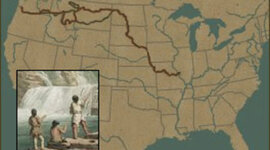 The Lewis and Clark Expedition timeline