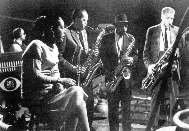 Creació del Jazz