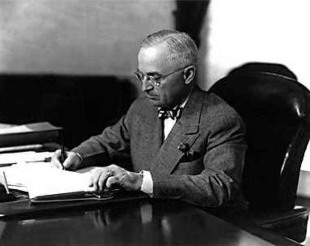 Truman Doctrine,