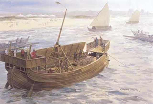 Capture of Acre
