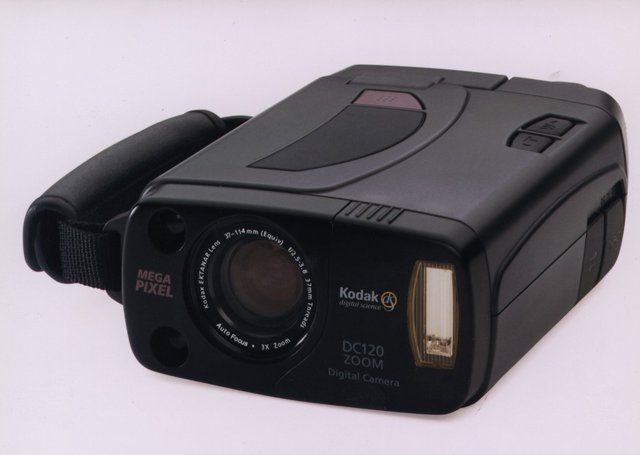 Kodak Digital Science