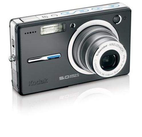 New EasyShare cameras