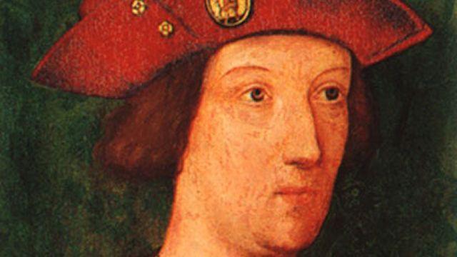 Prince Arthur Died