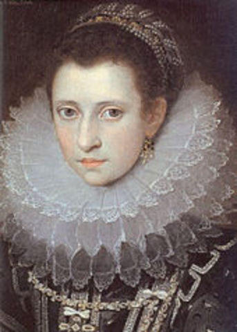Henry married Anne Boleyn