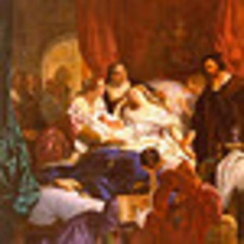 Jane Seymour died
