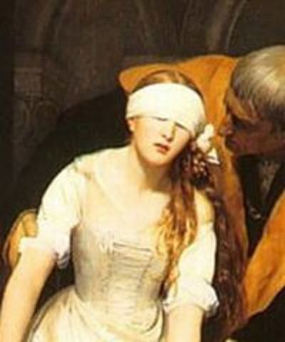 Catherine Howard was executed