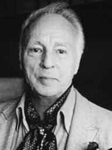 Georg Balanchine joins Ballet Russe as the new choregrapher