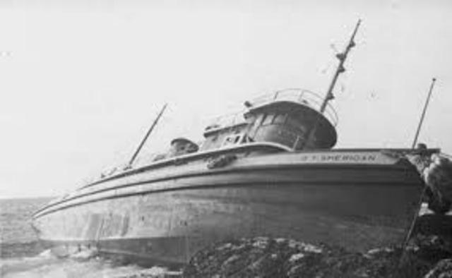 Shipwreck Near Athen, Greece Kills 392