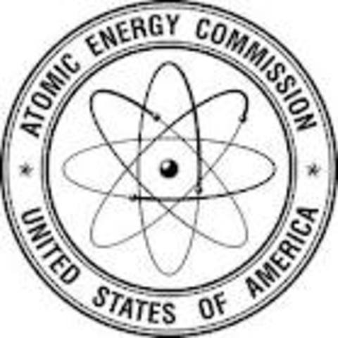 The Atomic Energy Commission is Established