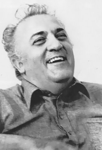 Fellini ha morato.