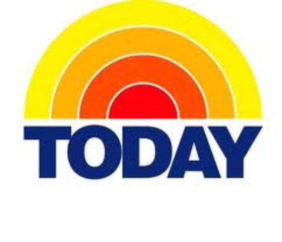 Today Premires on NBC