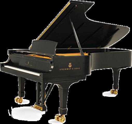 Began Piano Lessons