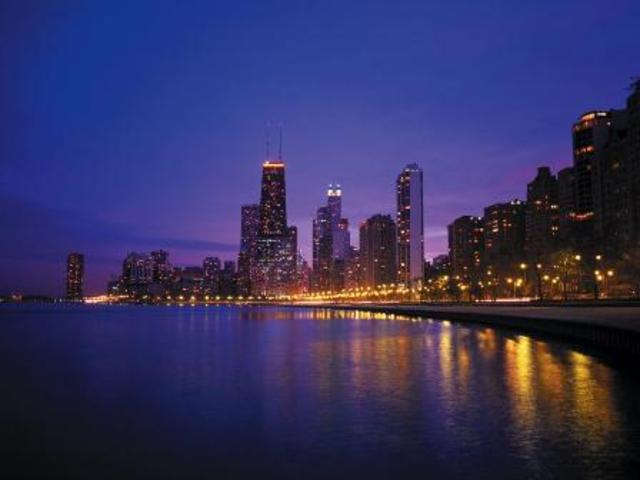 Visited Chicago, Illinois!
