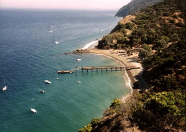 Went to Catalina Island!