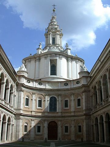 Frequenta l'universitta di Roma