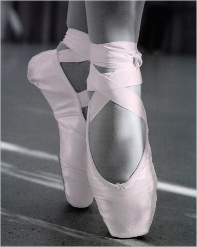 Maria retires from ballet