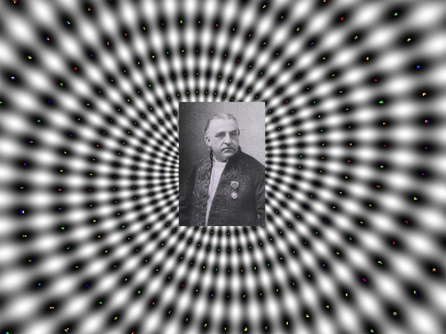 Jean Charcot Opens Hypnosis Clinic