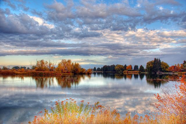 Expeiriance In Idaho