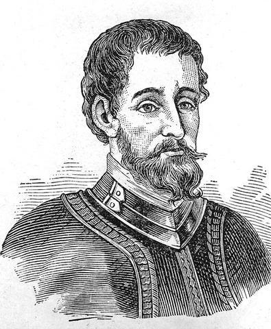 Panfilo De Narvaez