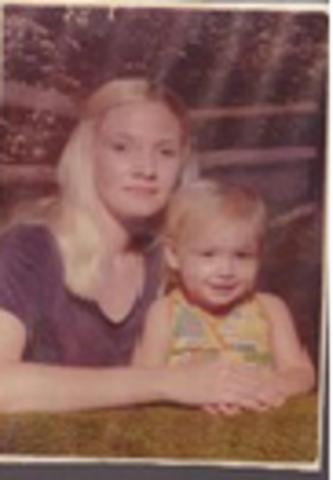 Mom passes away.