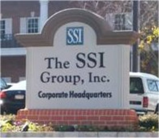Started working at The SSI Group, Inc