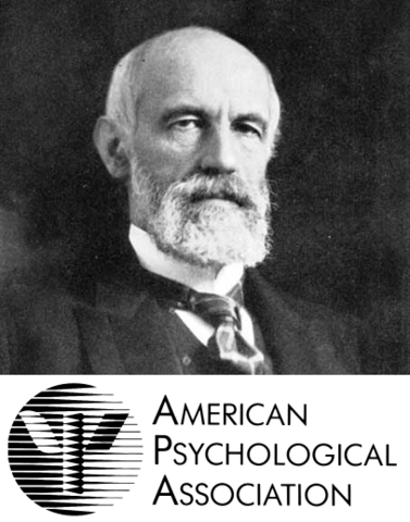 American Psychological Association (APA) is Founded