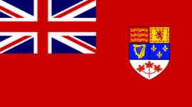 Etapes Envers l'Autonomie Canadienne timeline
