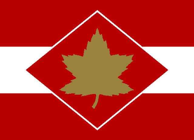 La Création du Corps Canadien