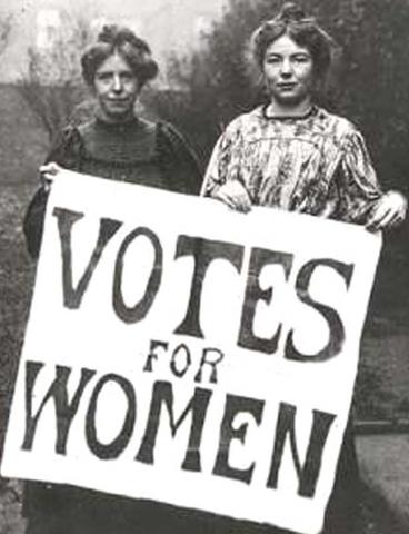 La Vote des Femmes