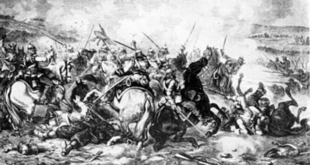 French-Prussian War