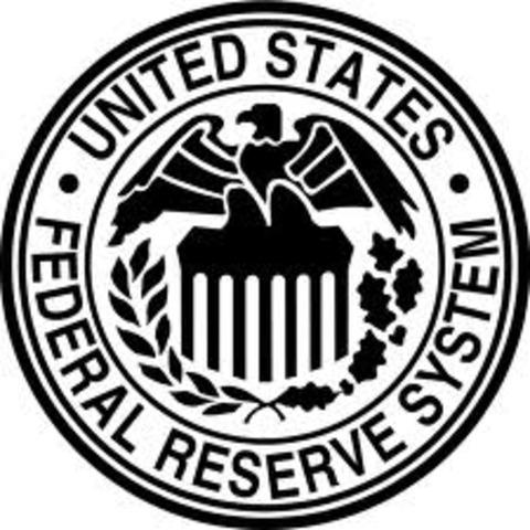 Creacion Federal Reserve