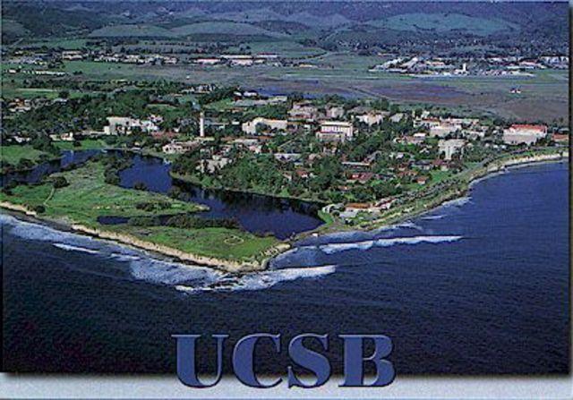 Third node installed at University of California, Santa Barbara