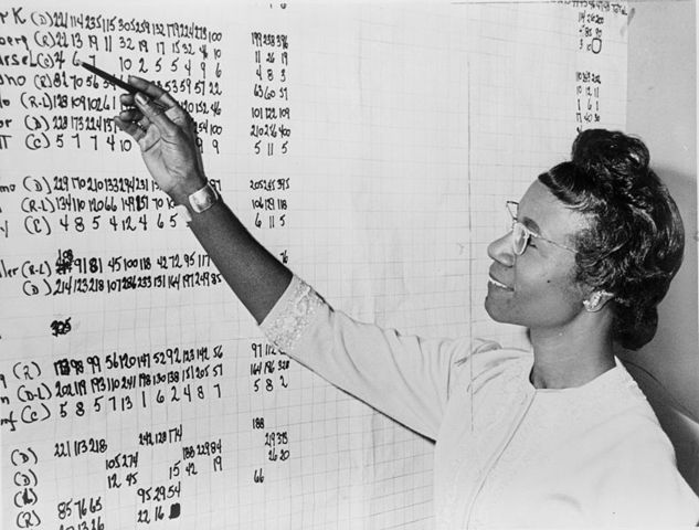 Shirley Chisholm Successfully Elected to New York State Legislature