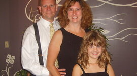 Maryann Edwards Family 2007-2012 timeline