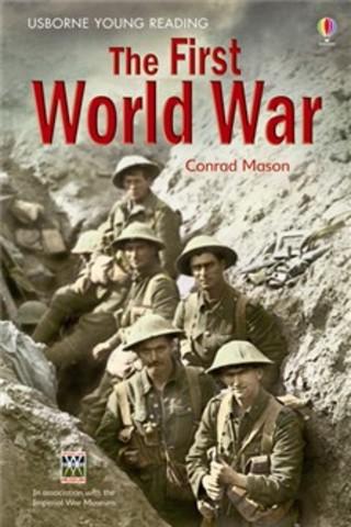 Begins  the First World War.