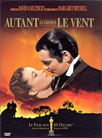 Autant en Emporte le Vent (Gone with the Wind)