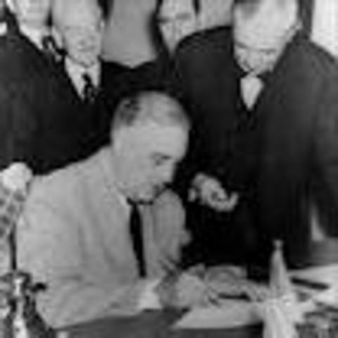 The Lend-Lease Act