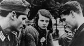 Anne Franks life  timeline