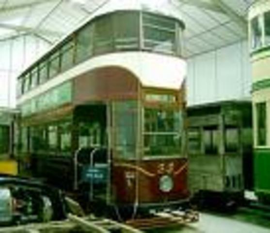 Sydney: Last tram runs from La Perousse to Randwick workshops
