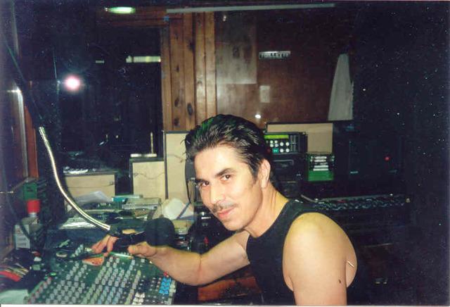 Ο πρώτο ελληνικός ραδιοφωνικός σταθμός