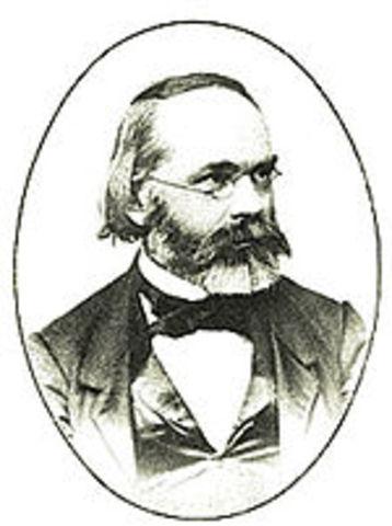Karl Nageli uses the term molecule