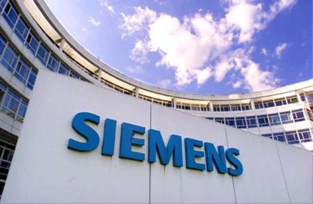 Компания Siemens
