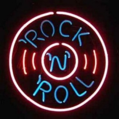 Rock and Roll began in the 1950s