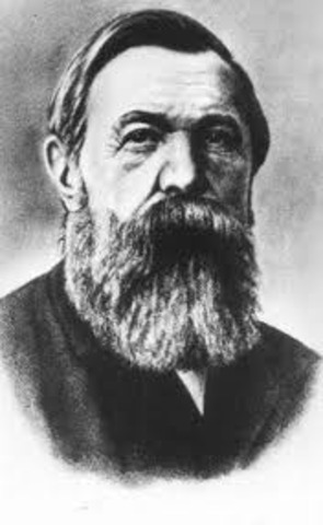 Friedrich Engels: Das Kapital II