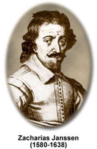 Zacharias Janessen