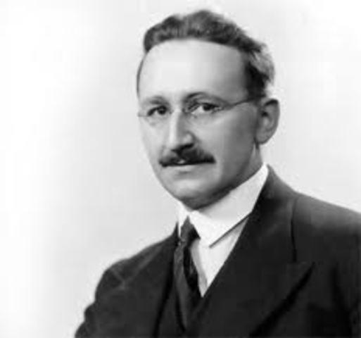 Meet F. A. Hayek