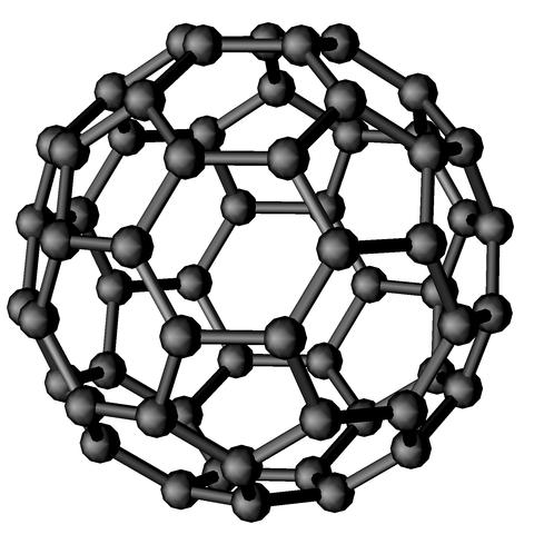 Открытие фуллеренов