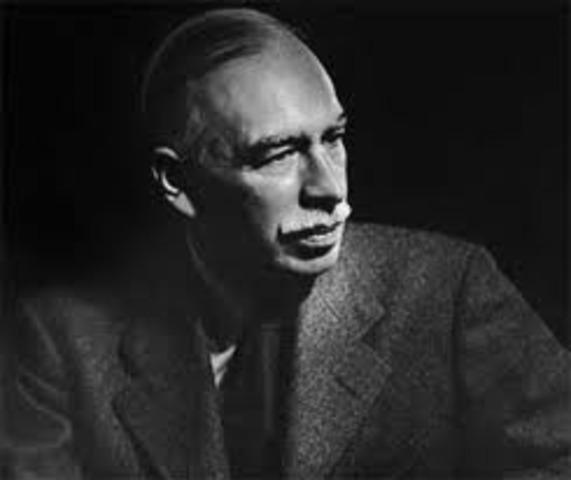 Meet J M Keynes