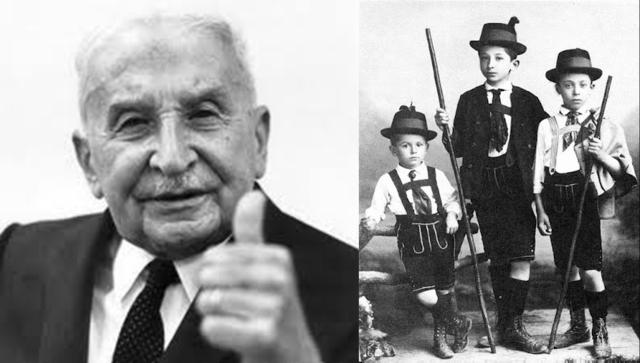 Meet Ludwig Von Mises